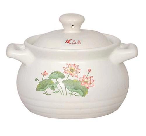 陶瓷汤煲T系列